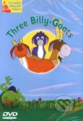 Three Billy-Goats - Cathy Lawday, Richard MacAndrew
