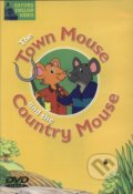 Town Mouse & Contry Mouse - Cathy Lawday, Richard MacAndrew