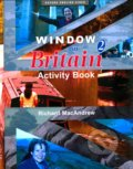 Window on Britain 2 Activity Book - Richard MacAndrew