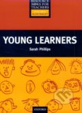 Resource Books for Teachers: Young Learners - Sarah Phillips