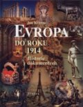 Evropa do roku 1914 - Jan Kvirenc