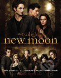 New Moon - The Official Illustrated Movie Companion - Mark Cotta Vaz