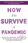 How to Survive a Pandemic - Michael Greger