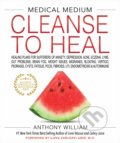 Cleanse to Heal - Anthony William