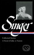 Collected Stories Vol. 2 (LOA #150) - Isaac Bashevis Singer