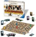 Labyrinth Harry Potter CZ -