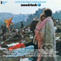Woodstock Music From Original Soundtrack LP -