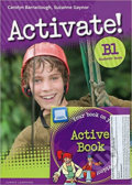 Activate! B1: Student's Book - Carolyn Barraclough, Suzanne Gaynor