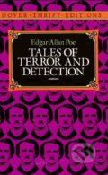 Tales of Terror and Detection - Edgar Allan Poe