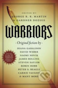Warriors - George R.R. Martin, Gardner Dozois