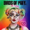 Birds Of Prey: The Album LP -