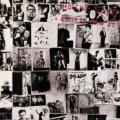Rolling Stones: Exile On Main Street LP - Rolling Stones