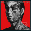 Rolling Stones: Tattoo You LP - Rolling Stones