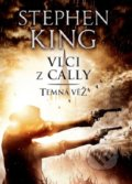 Vlci z Cally - Stephen King