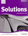 Solutions, 2nd Intermediate Workbook SK Edition (2019 Edition) - Jane Hudson