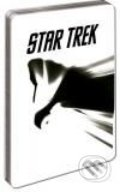 Star Trek - Steelbook 2DVD -