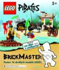 Lego Brickmasters Pirates -