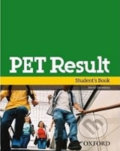 PET Result - Student's Book - Jenny Quintana