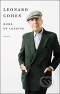 Book of Longing: Poems - Leonard Cohen