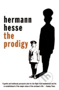 The Prodigy - Hermann Hesse