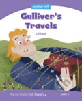 Gulliver's Travels - Jonathan Swift, Marie Crook