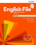 English File - Upper Intermediate - Workbook - Clive Oxenden, Christina Latham-Koenig
