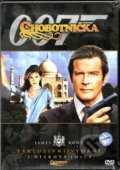 James Bond: Chobotnička - John Glen