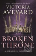 Broken Throne - Victoria Aveyard