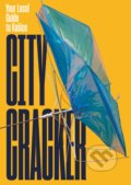City Cracker - Barbara Rusnáková