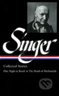 Collected Stories (Volume 3) - Isaac Bashevis Singer