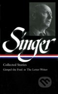 Collected Stories (Volume 1) - Isaac Bashevis Singer