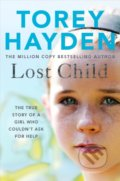 Lost Child - Torey Hayden