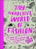 My Wonderful World of Fashion - Nina Charkrabarti