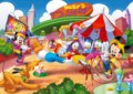 Toon town -