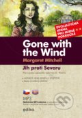 Gone with the Wind / Jih proti Severu - Margaret Mitchell, Sabrina D. Harris