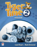Tiger Time 2: Activity Book - Carol Read