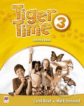 Tiger Time 3: Activity Book - Carol Read