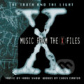 Mark Snow: The Truth And The Light: Music From The X-Files (RSD 2020) LP - Mark Snow