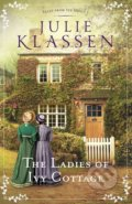 Ladies of Ivy Cottage - Julie Klassen