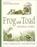 Frog and Toad - Arnold Lobel