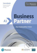 Business Partner A1 - Ed Pegg