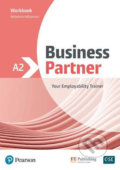 Business Partner A2 - Madeleine Williamson