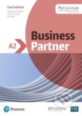 Business Partner A2 - Margaret O´Keefe