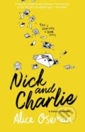 Nick And Charlie - Alice Oseman