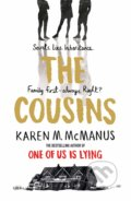 The Cousins - Karen M. McManus