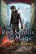 Red Scrolls of Magic - Cassandra Clare, Wesley Chu