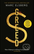 Greed - Marc Elsberg