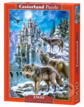 Wolves and Castle -