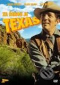 Texas je za riekou - Michael Gordon