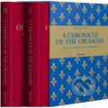 Mamerot, Les Passages d'Outremer. A Chronicle of the Crusades -